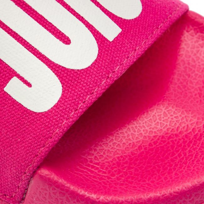 Myron Slides Casual Jj173 By Mules Fuschia Juicy Couture kZTPuOXi
