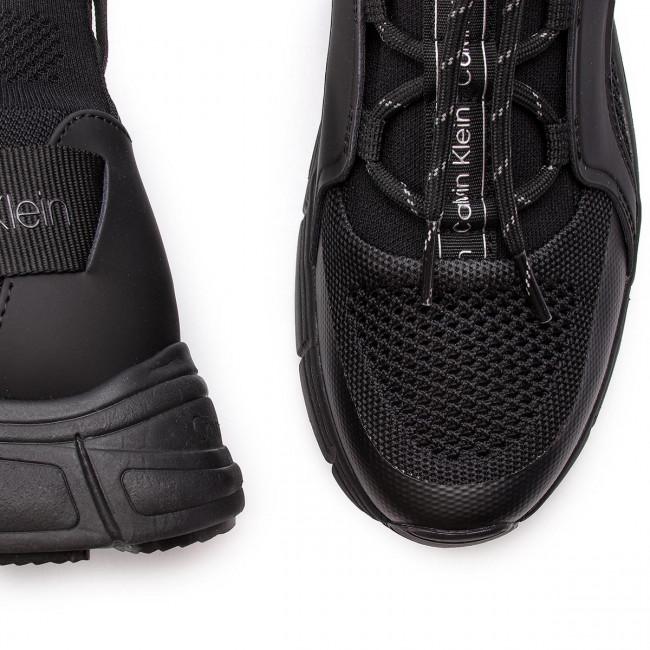 Sneakers CALVIN KLEIN - Delton Knit
