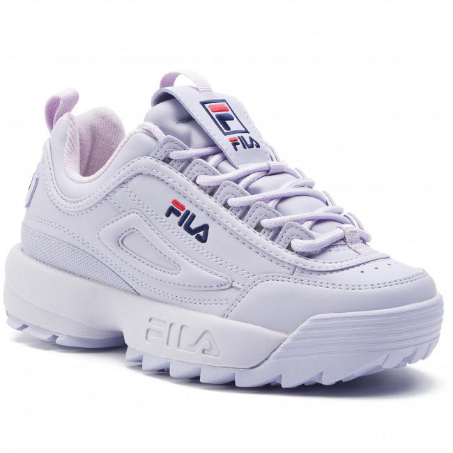 f84586f1c6b21 Sneakers FILA - Disruptor Low Wmn 1010302.71C Orchid Petal ...