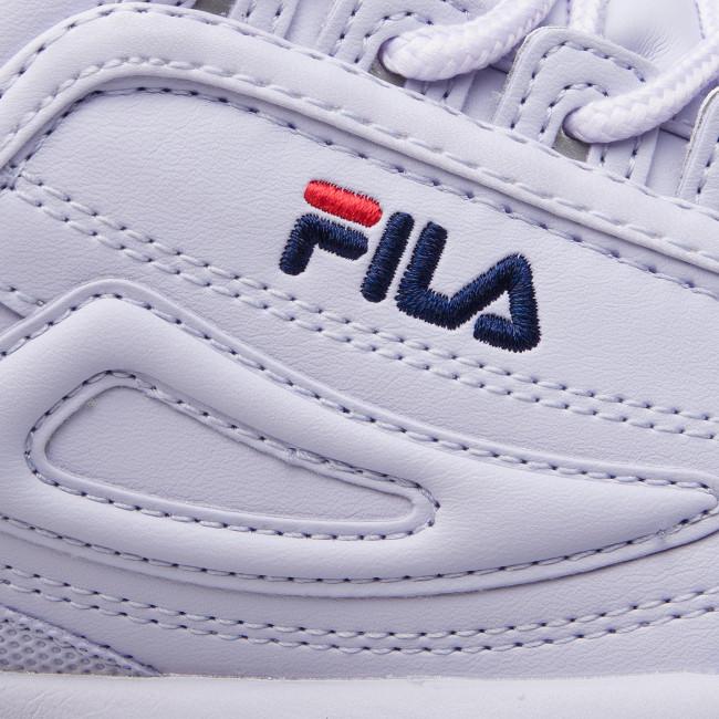 4cf47ef0831fc Sneakers FILA - Disruptor Low Wmn 1010302.71C Orchid Petal - Sneakers - Low  shoes - Women's shoes - www.efootwear.eu