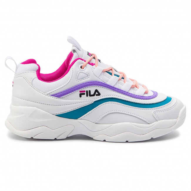 Sneakers FILA - Ray Low Wmn 1010562.03A