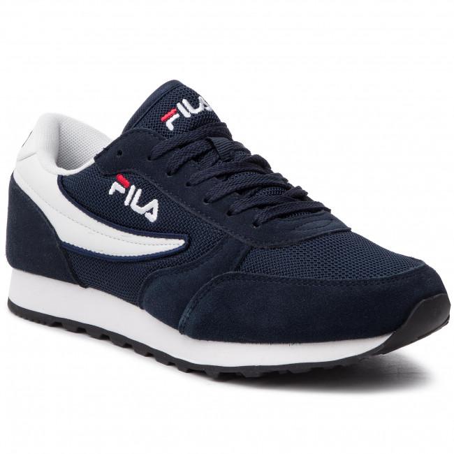 Sneakers FILA - Orbit Jogger N Low 1010589.29Y Dress Blue
