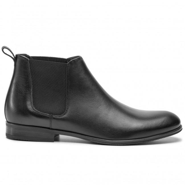 Ankle Boots GINO ROSSI - Chuck MSV803-XXX-E100-9900-F 99 - Chelsea ... 4be1f1ec0c