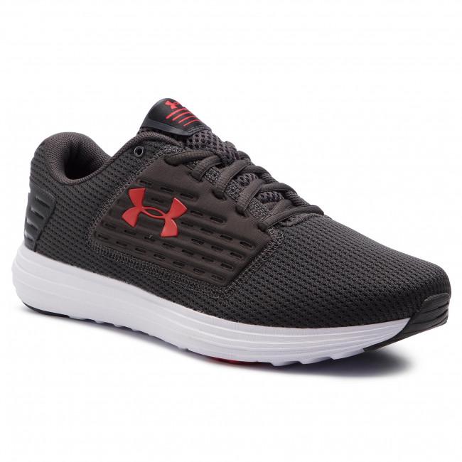 soddisfazione Corea vietare  Shoes UNDER ARMOUR - Ua Surge Se 3021231-101 Gry - Indoor - Running shoes -  Sports shoes - Men's shoes | efootwear.eu