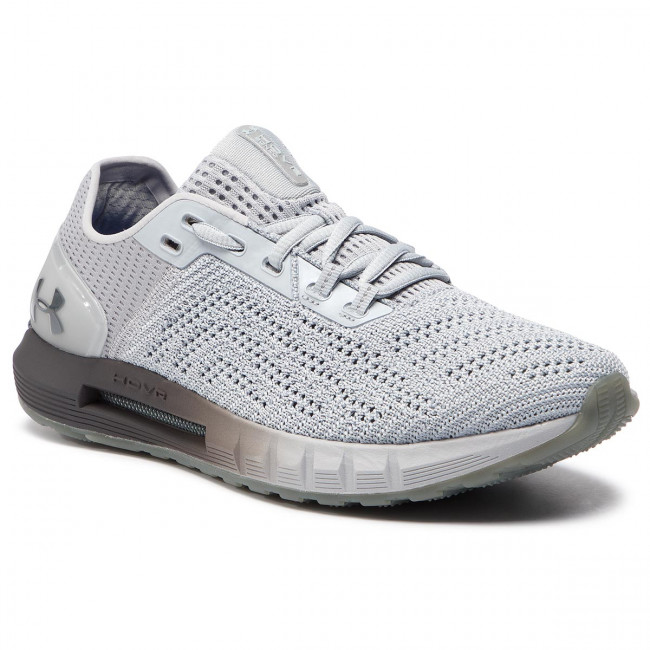 Histérico orden Asentar  Shoes UNDER ARMOUR - Ua Hovr Sonic 2 3021586-100 Gry - Indoor - Running  shoes - Sports shoes - Men's shoes | efootwear.eu