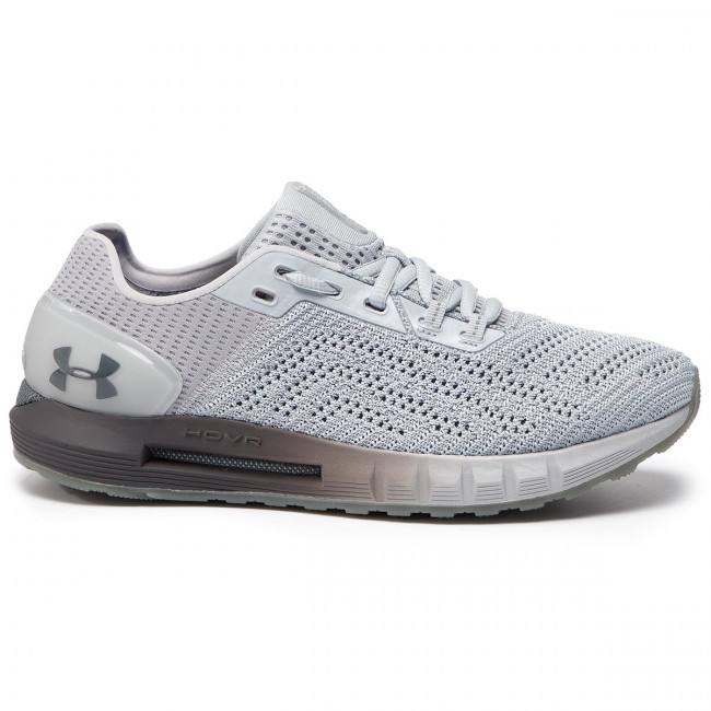 6f287ed7b76 Shoes UNDER ARMOUR - Ua Hovr Sonic 2 3021586-100 Gry - Indoor ...