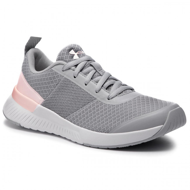 b246ef7b6bf Shoes UNDER ARMOUR - Ua W Aura Trainer 3021907-101 Gry - Fitness ...