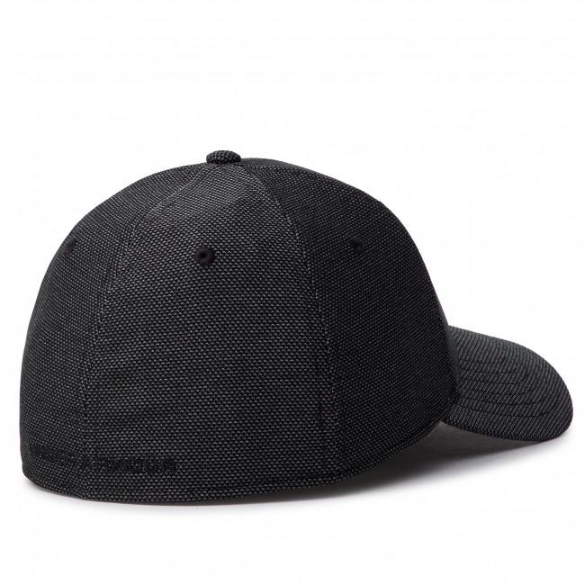 new arrival ad21d 470bb Cap UNDER ARMOUR - Ua Classic Fit 1305037-001 Grey - Men s - Hats - Fabrics  - Accessories - efootwear.eu