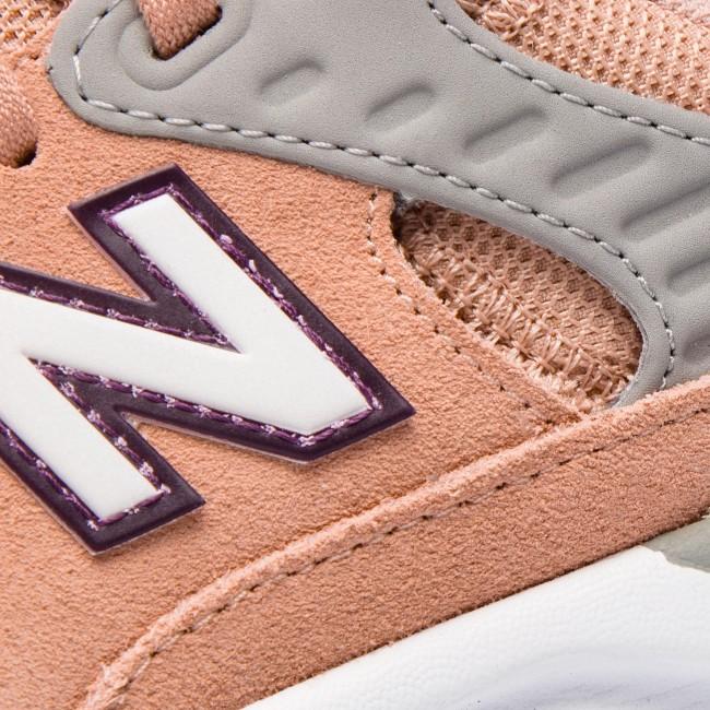 Sneakers NEW BALANCE WSX90RPA Orange