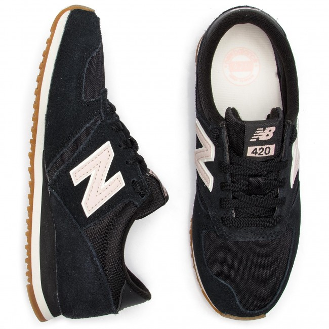 Sneakers NEW BALANCE WL420BLK Negro