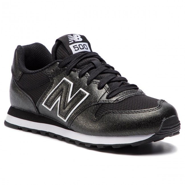 82c40dbc8fd4 Sneakers NEW BALANCE - GW500MBB Black - Sneakers - Low shoes ...