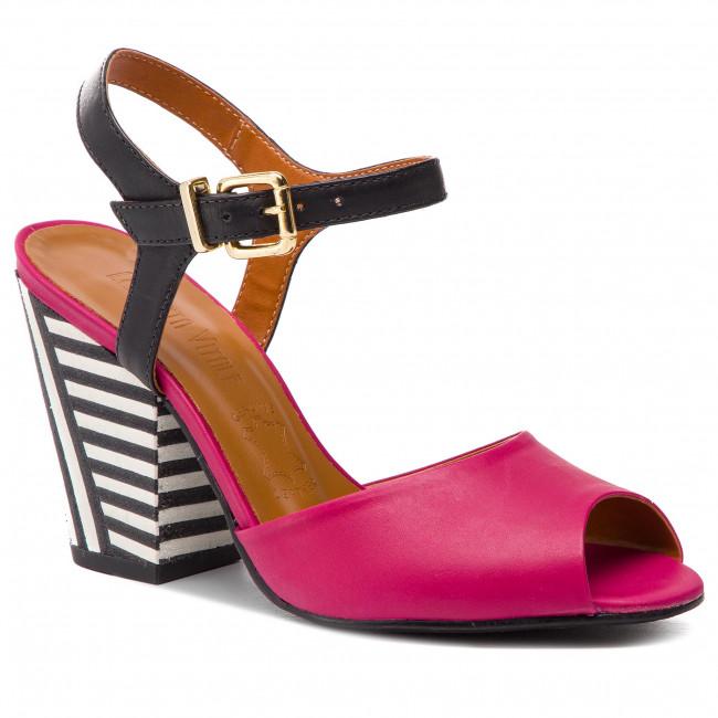Vitale Loretta Atanado Magenta Sandals 50977 Casual R5Aj4L
