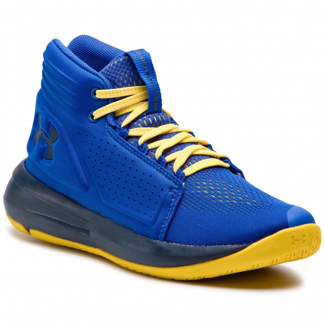 Shoes UNDER ARMOUR - Ua Bgs Torch Mid