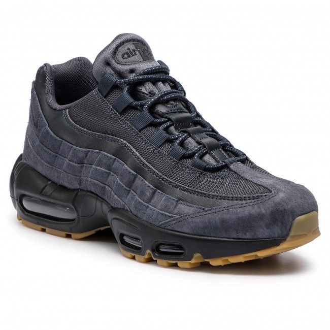 on sale 3bd3b bb01d Shoes NIKE - Air Max 95 Se AJ2018 002 AnthraciteAnthraciteBlack