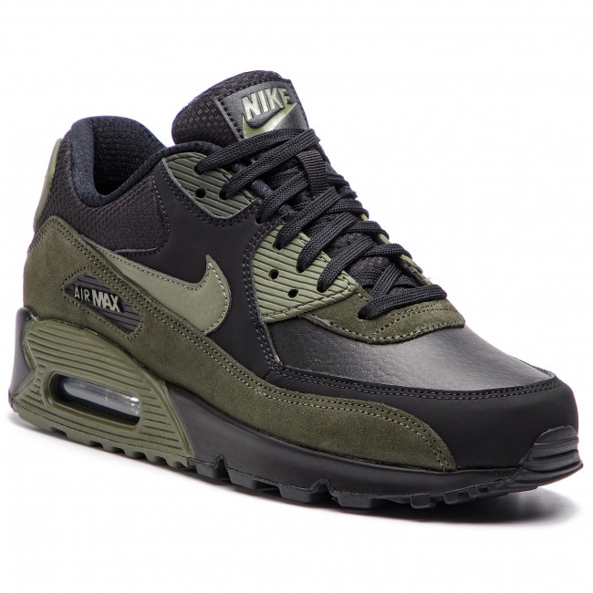 air max 90 leather sequoia 014