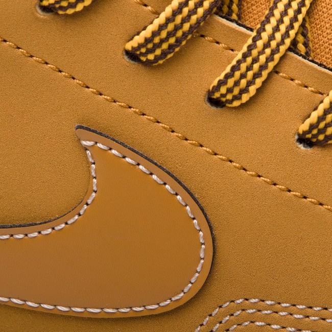 0ea2ea9a23 Shoes NIKE - Sb Portmore II Slr M Bota AJ6978 779 Bronze/Bronze/Gum Light  Brown - Sneakers - Low shoes - Men's shoes - efootwear.eu