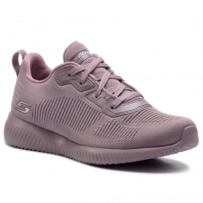 Shoes SKECHERS - BOBS SPORT Tough Talk 32504 MVE Mauve - Fitness ... 990b322e32