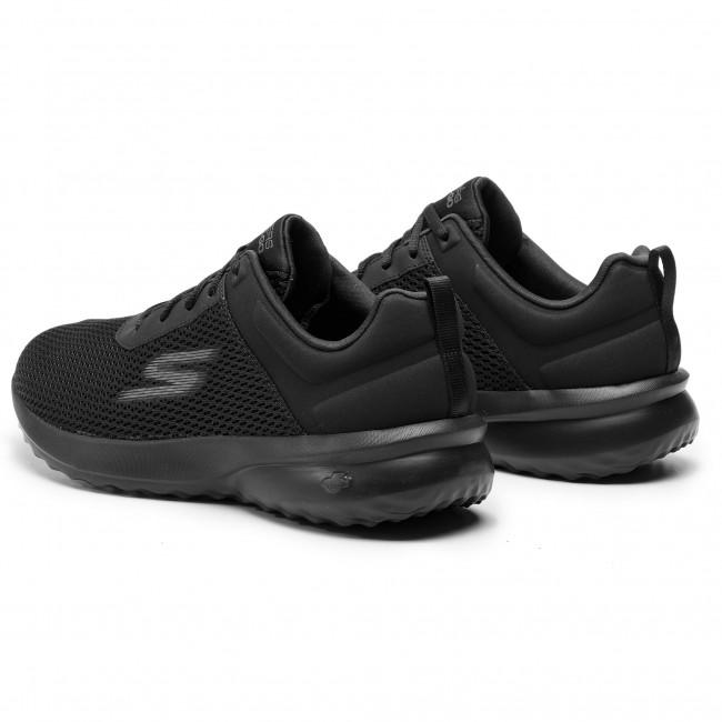Sneakers SKECHERS - Dynamics 55301/BBK