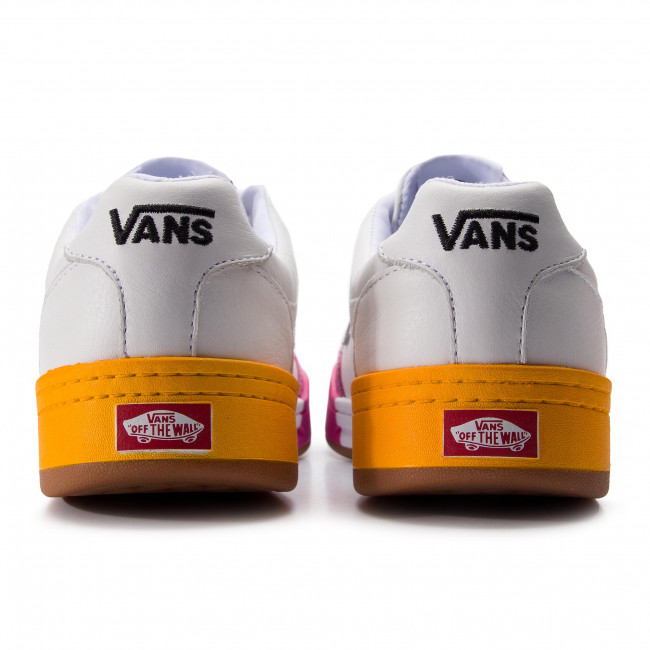 Sneakers VANS Highland VN0A38FDVQ51 (Tri Block) True White