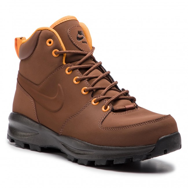 49704506c6ab Shoes NIKE - Manoa Leather 454350 203 Fauna Brown Fauna Brown ...