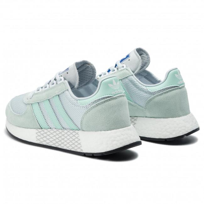 2fdc5c1bb4c25 Shoes adidas - Marathon Tech G27708 Icemin/Clemin/Blutin - Sneakers ...