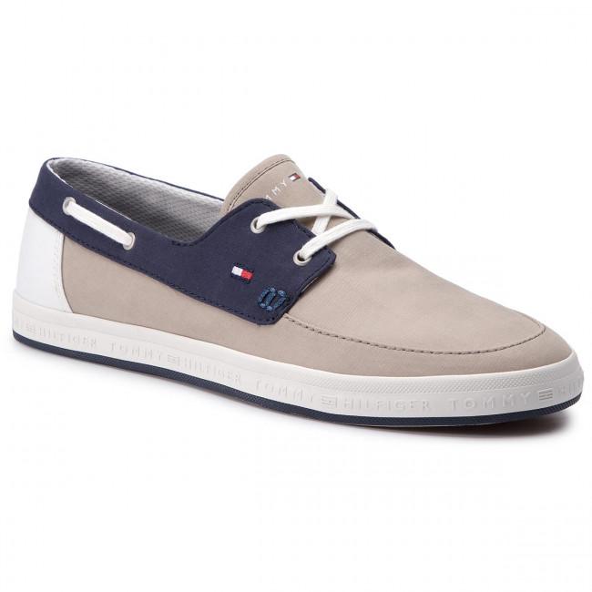 Plimsolls TOMMY HILFIGER Seasonal Textile Sneaker