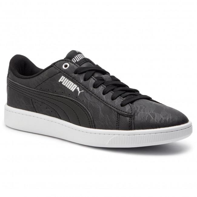 02 Puma V2 Pack Blackilverpuma Sneakers 369113 Summer Vikky q34jL5AR