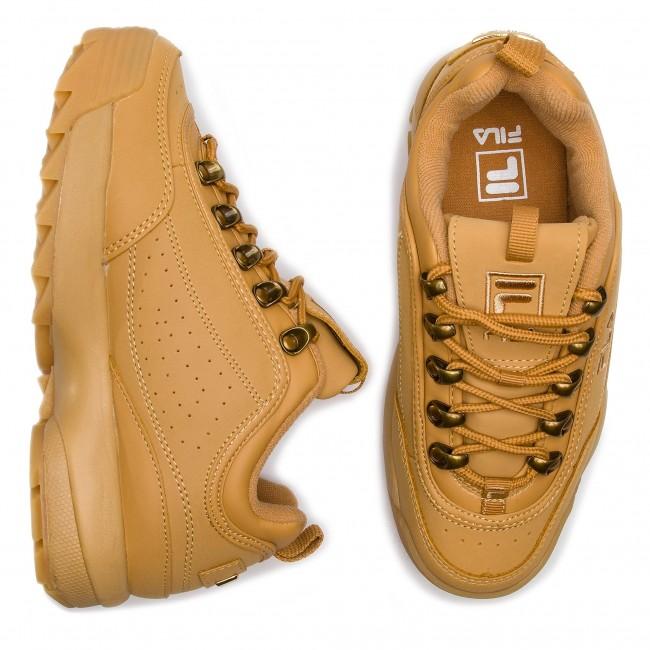 Sneakers FILA - Disruptor Clay Low Wmn