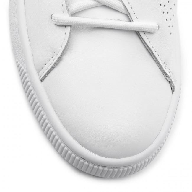 Sneakers PUMA Basket Crush Perf Wn's 369689 01 Puma WhitePuma White