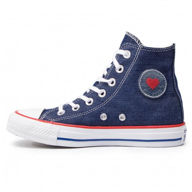 Sneakers CONVERSE - Ctas Hi 163303C