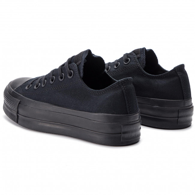 Sneakers CONVERSE - Ctas Clean Lift Ox