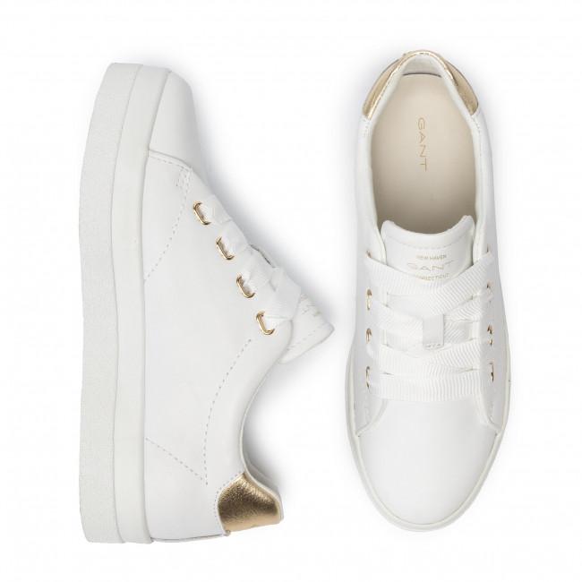 Sneakers GANT Aurora 19531861 Bright White G290 Sneakers