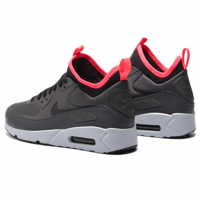 Shoes NIKE - Air Max 90 Ultra Mid