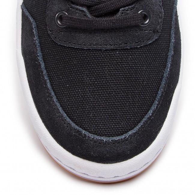 Sneakers CONVERSE Fastbreak Mid 160577C BlackBlackWhite