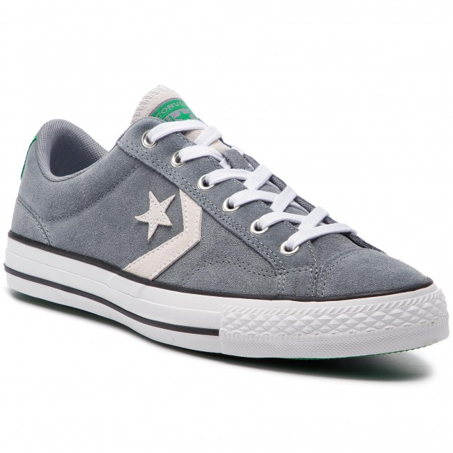 010bc10a6 Plimsolls CONVERSE - Star Player Ox 161559C Cool Grey White Gr ...