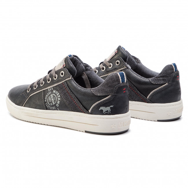 Shoes Men's Low Navy Sneakers 44a042 Mustang Yfb76yg