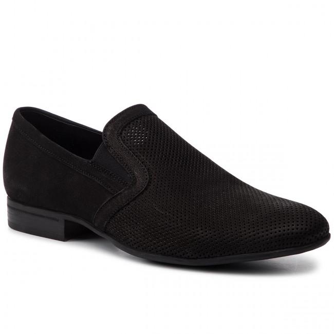 5db53465 Shoes GINO ROSSI - Porfirio MWV669-V48-0567-9900-0 99 - Casual - Low ...