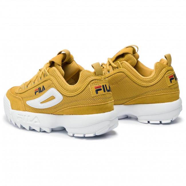 Sneakers FILA - Disruptor Mesh Low Wmn