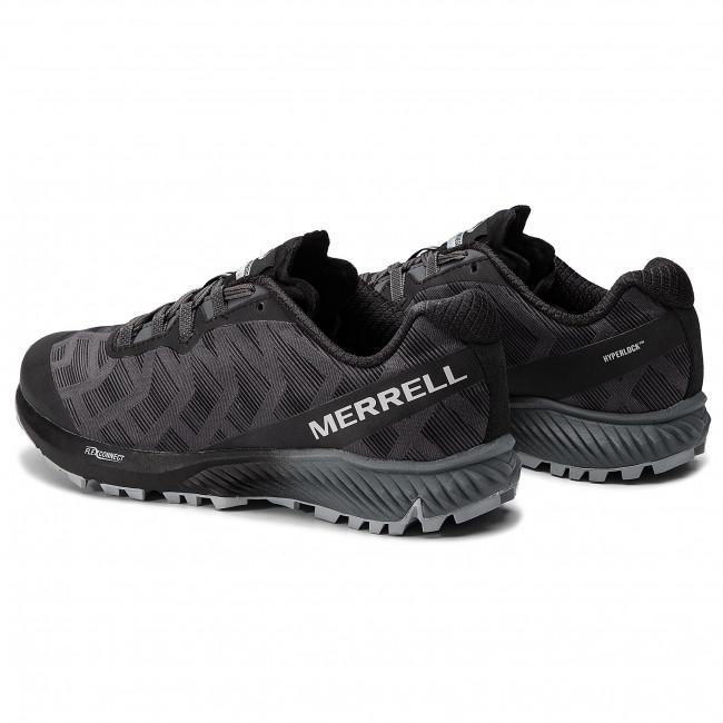 Shoes MERRELL - Agility Synthesis Flex