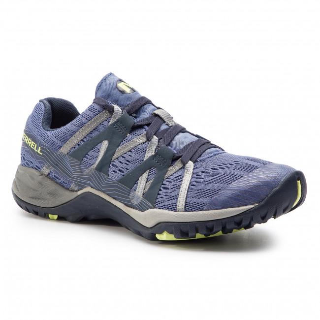 ed903cc3c138 Shoes MERRELL - Siren Hex Q2 E-Mesh J49232 Velvet Morning - Indoor ...