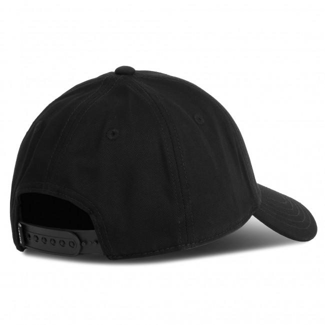 Cap DIESEL - Ciride Hat 00SQJY-0JAPG-900-01 Black - Women s - Hats ... e706d63ca8c0