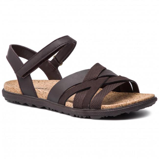 20d4b1f2ca5c Sandals MERRELL - Around Town Arin Backstrap J97458 Espresso ...