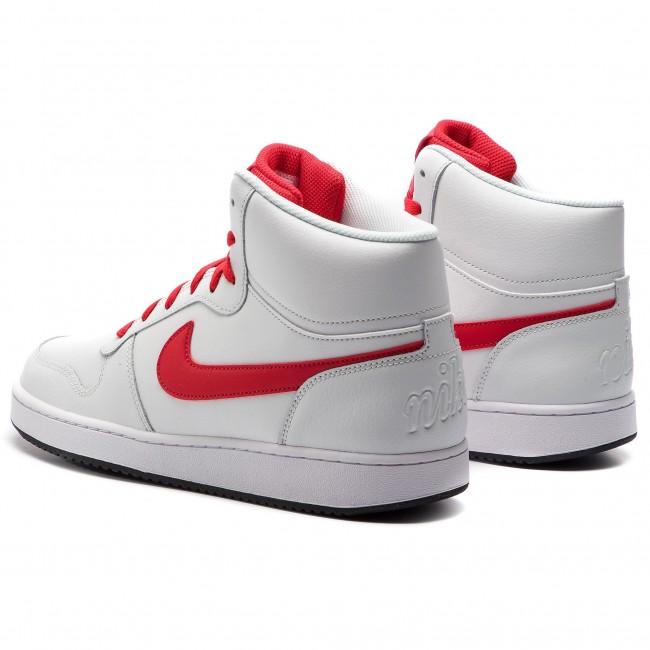 Shoes NIKE - Ebernon Mid AQ1773 101 Off
