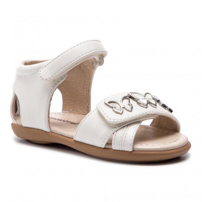 819cfda3611a Sandals MAYORAL - 41030 Blanco 86 - Sandals - Clogs and sandals ...
