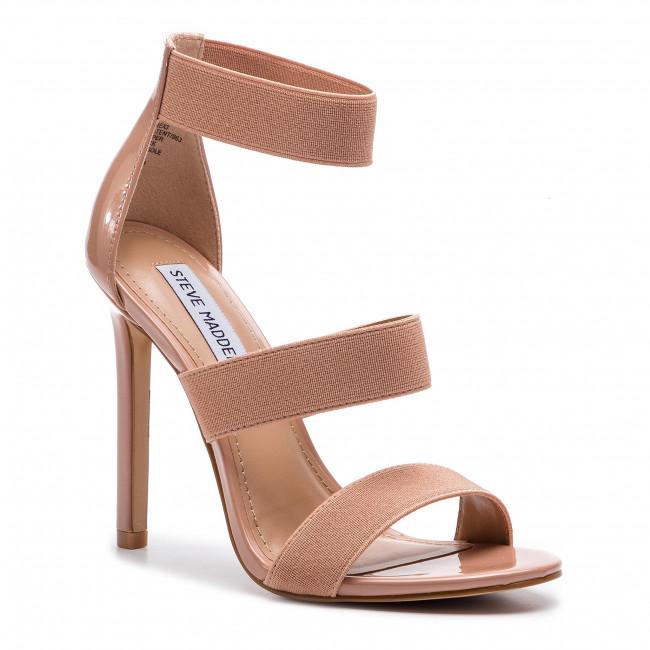 1b79c29c4a0 Sandals STEVE MADDEN - Carina SM11000391-02002-963 Dark Blush Patent ...