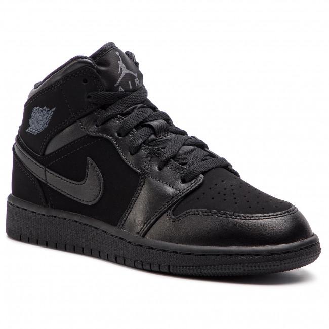 Shoes NIKE - Air Jordan 1 Mid (GS
