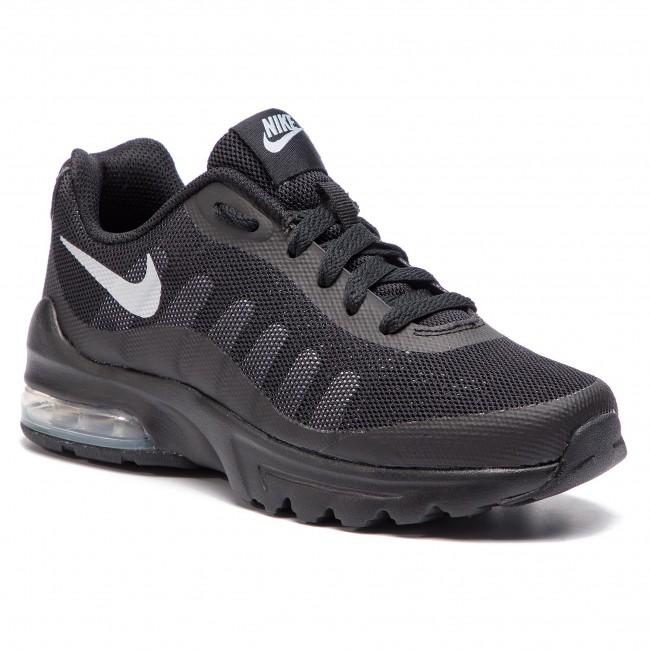 249a0bb0ff Shoes NIKE - Air Max Invigor (GS) 749572 003 Black/Wolf Grey ...