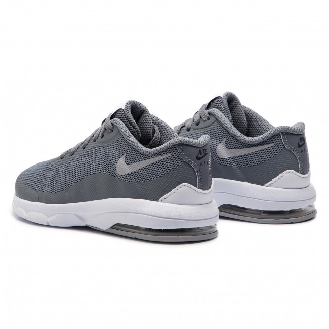 separation shoes ae280 868e6 Shoes NIKE - Air Max Invigor (PS) 749573 005 Cool Grey Wolf Grey