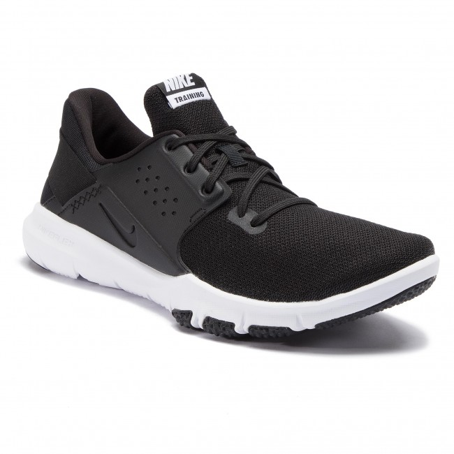 e68cee72f0 Shoes NIKE. Flex Control Tr3 AJ5911 001 Black/Black/White/Anthracite
