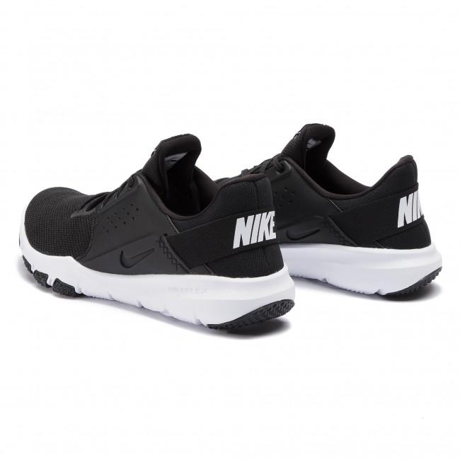 4040ae83fa Shoes NIKE - Flex Control Tr3 AJ5911 001 Black/Black/White/Anthracite